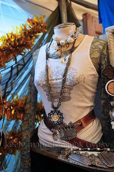 junkyard gypsy | junk gypsy prom fall 2011 junk gypsy prom