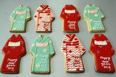 クリスマス アイシングクッキー Part 3-gooブログ