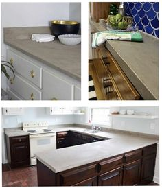 diy ardex feather finish concrete countertops  @ http://www.ardexamericas.com/en-us/Products/substrate-subfloor-preparation-toppings/Pages/FEATHERFINISH.aspx