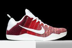 """Nike Kobe 11 Elite 4KB """"Red Horse"""""""