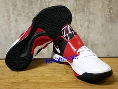 New Kevin Durant shoes KD IV USA