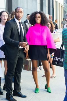 New York Fashion Week Day 6: Milly NYFW SS16