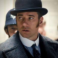 Edmund!♥ Fierce Inspector at your service