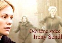 Film: Odvážne srdce Ireny Sendler / The Courageous Heart of Irena Sendler (2009)
