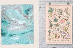 27 Inexpensive Posters That'll Give Your Home An Instant Upgrade