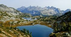 Gwilim Lakes (Featured image credits – Gwillim Lakes by Steffen Sauder)  Our planet is full of beautiful natural landscapes that help to increase our creativity and give us peace of mind. I have collected the most beautiful natural sceneries from all over the world that will probably make you want to get out for ...