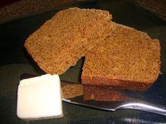 Quick Whole Wheat & Molasses Bread