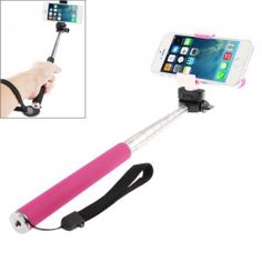 This telescopic camera grip, or selfie sticks, is extremely versatile because it fits nearly all types of digital camera and mobile phones. This could capture wider as it could extend up to 100cm. Using this, you can rest assured that everyone will be caught within the frame. Besides taking selfies, this stick is also ideal when capturing pictures with your family or when you are in gigs. These are the advantages you can expect when you choose to buy selfie sticks.