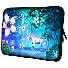 "Лошадь Pattern 7 ""/ 10"" / 13 ""Laptop Sleeve чехол для MacBook Air Pro / Ipad Mini / Galaxy Nexus Tab2/Sony/Google 62670 – EUR € 9.19"