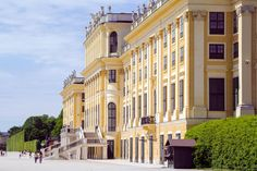 Palacio Schonbrunn (Schloss Schonbrunn) - Viena - Opiniones de Palacio Schonbrunn (Schloss Schonbrunn) - TripAdvisor