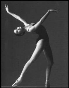 cambre...ballet