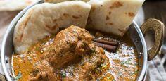 Prepara tu propio curry y viaja a Oriente con el paladar Vegan Recipes, Vegan Food, Tandoori Chicken, Curry, Pork, Make It Yourself, Dinner, Breakfast, Repeat