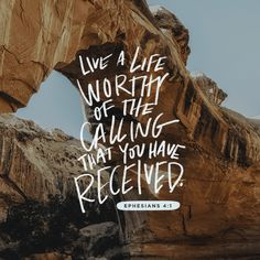 We love this repost Ephesians live a life worthy of the calling that you have received amen godisgood Jesus is salvation blessed with grace love hope faith saved Marriage Scripture, Bible Verses, Bible Quotes, Audio Bible, Bible App, New American Standard Bible, Unity In Diversity, Ephesians 4, The Calling