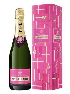 Champagnes: Piper-Heidsieck déploie ses offres de Noël / Actu Flash - Rayon Boissons - Le magazine des boissons en grande distribution