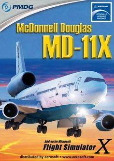 PMDG McDonnell Douglas MD-11 X - Windows