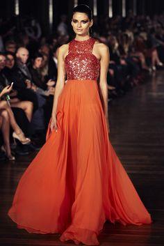 Alex Perry... amazing dress