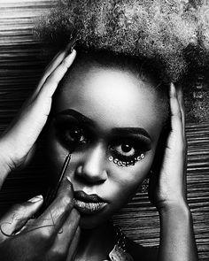 #kingjames_nigeria//ww Editorial+Nikon+niknoiseware. Sharon Churchill, a great talented model who takes simplicity for creativity.