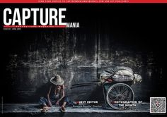 Capture mania photography magazine april 2016 issue 02