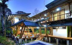 Luxury beachfront retreat in Costa Rica: Casa Atrevida