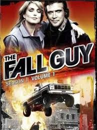 The Fall Guy TV-series 1981 - 1986