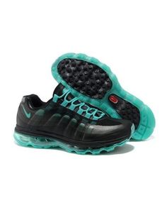 Nike Air Max 95 Menu0027s Running Shoes White Grey Blue Black GSL1292 ...