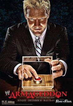 WWE Armageddon 2008 (2008)…