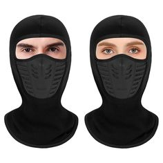 Mens Winter Fleece Breathable With Mesh Mouth Full Face Mask Hat Cycling Masks Hoods Hats Cheap - NewChic Mobile Herren Winter, Mens Winter, Cycling Mask, St Pierre And Miquelon, Full Face Mask, Fashion Sale, Mens Caps, Sport Casual, St Kitts And Nevis