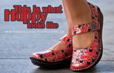 The Official Site for Alegria Shoes by PG Lite - Comfortable Women's Clogs & Comfort Shoes