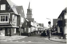 beetgumerstraat 1975 Historisch Centrum Leeuwarden - Beeldbank Leeuwarden