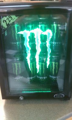 monster energy drink bar for our wedding me and jens. Black Bedroom Furniture Sets. Home Design Ideas