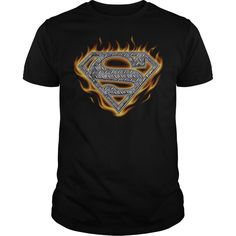 View images & photos of Superman Steel And Fire Shield t-shirts & hoodies