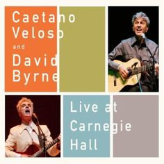Two great songwriters finally release as a live album the concert they held together back in 2004