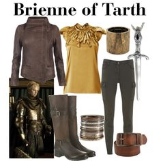 Character: Brienne of Tarth Fandom: Game of Thrones/A Song of Ice and Fire Buy it here!