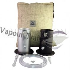 Vapour Trailz-Vaporizer Outlet - Da Buddha Vaporizer , $189.99 (http://www.endlessbargainsblvd.com/da-buddha-vaporizer/) Da Buddha Vaporizer  Compatible With Herbs Product Features: Hands Free Connection Durable Construction Quick Heat-Up Time Ceramic Heating Element Includes Padded Storage Bag Accessories (Included): 1 x Ground Glass Wand 1 x 3 ft. Vinyl Tubing 1 x Glass Mouthpiece 1 x SSV Stir Stick 1 x Replacement Screens 1 x Instruction Manual 1 x Padded Storage Bag