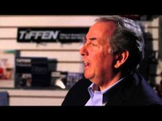 Cameron Advertising - Tiffen Filters 75th Anniversary Video