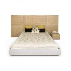 Tema Modern Dusk Platform Bed