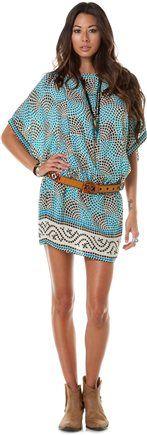 TOLANI HANNAH DRESS   Swell.com