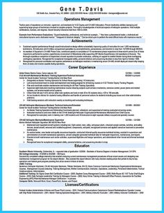 1000 images about best automotive resume templates