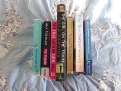 Rachie Reads: Book Haul July 2015