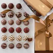 chocolate truffles - Google Search