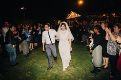 nomie & nitzan - We_Are_Red_photography_walking the aisle wedding