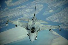 """F-16E/F """"Desert Falcon"""", la continua evoluzione"""