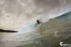 Bombshell Beachie: Part 2 - surf photos by Grant Davis Galleries