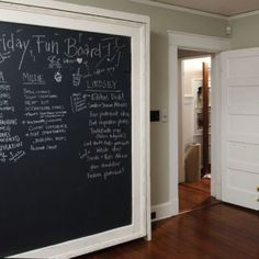 murphy bed. It would be nice to have one extra bedroom to be used as a guest room. For a small room these beds are the way to go! This is a great learning space as well. The extra room could be used as a craft/art/learning area.