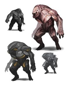 Possible Enemy Unit tat could be used for the game that i will be making, I will try and make something different to avoid plagiarism