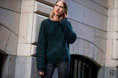 12 Perfect Simple Everyday Knits