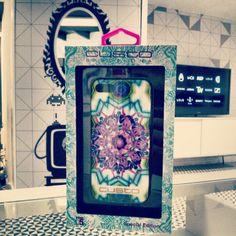 Carcasa dura Custo New York Especial Edition para iPhone 5 $15.95 #custo #newyork #ny #special #iphone5