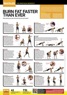 The best workout ever