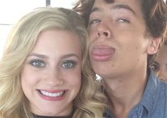 Image result for are cole sprouse and lili reinhart still together