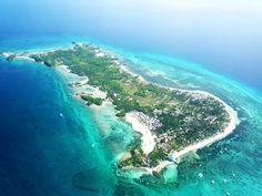 Malapascua Island Information, Cebu, Philippines Resorts In Philippines, Philippines Cebu, Philippines Travel, Places To Travel, Travel Destinations, Places To Visit, Beach Resorts, Hotels And Resorts, Beach Bungalows